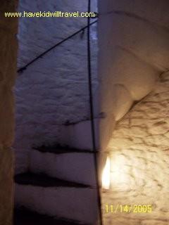 castle stairs, castles, castle, stone castle, stone stairs, stone stairway
