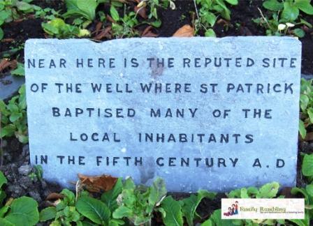 St. Patrick, St. Patrick history, Saint Patrick, Saint Patrick history