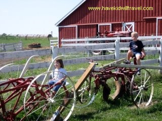 10 Things to Do in Iowa with Kids
