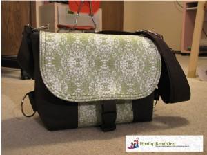 Martilena Camera Bag