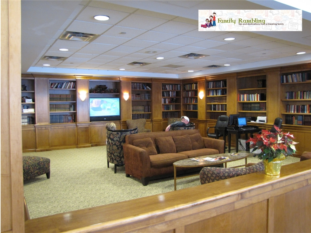 Holiday Inn, Country Club Plaza, Kansas City, Missouri