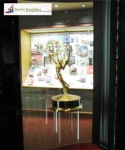 Hallmark Emmy Award