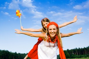 Savvy Auntie Travel Tips