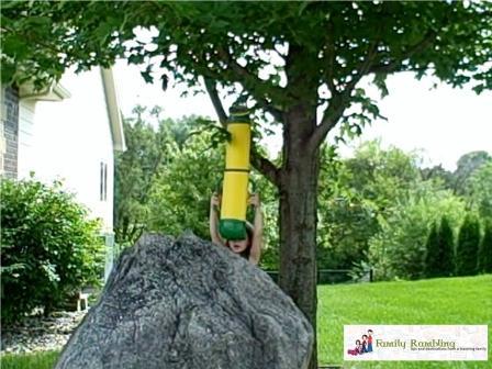 Backyard Safari Outfitters Periscope