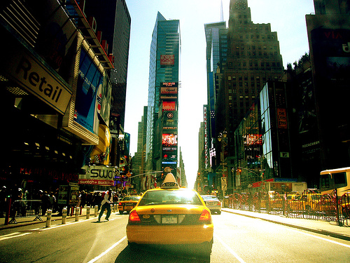Tips for a First Time Trip to New York City