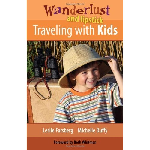 Traveling With Kids by Wanderlust and Lipstick