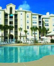 Cypress Pointe Orlando Florida Timeshare Rental