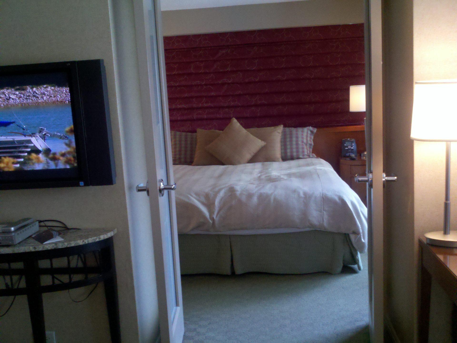 Luxury at Omni Hotels