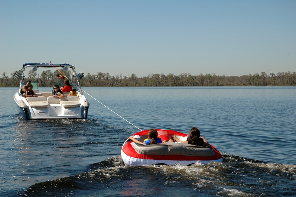 Practice Safe Boating this Summer