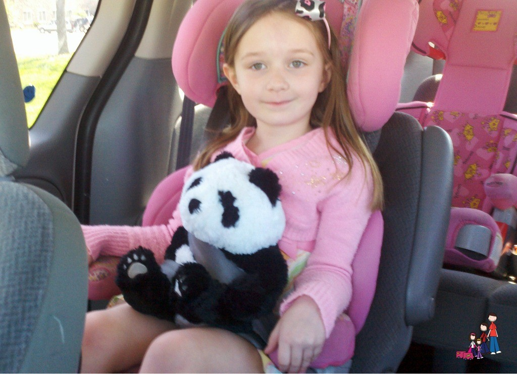 Precious Cargo: Child Safety Seat Laws & Tips Every Parent Should Know