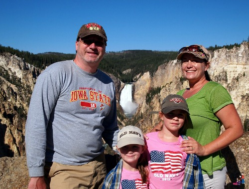 Family Rambling is one of Pretzels or Peanuts Top Family Travel Blogs to Follow for 2015!