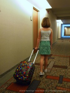 Luggage for Kids Tweens, Trendy Kid, Travel Kool
