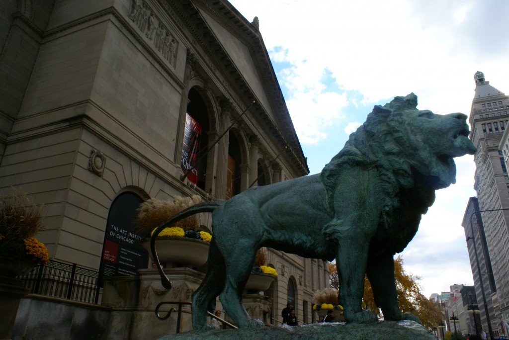 The Art Institute of Chicago. The best deal in Chicago! Save money and time with City Pass. Chicago travel tips