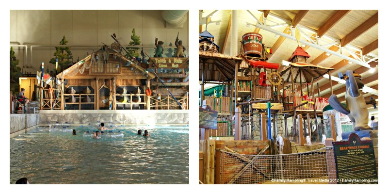 Great Wolf Waterpark, Grapevine, TX