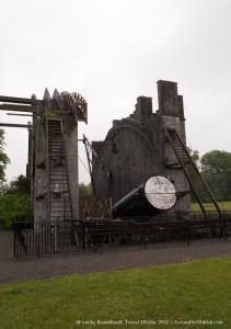 The Great Telescope at Birr Castle Demense