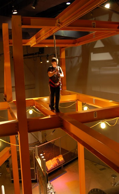 A World of Possibilities for All Ages at Liberty Science Center