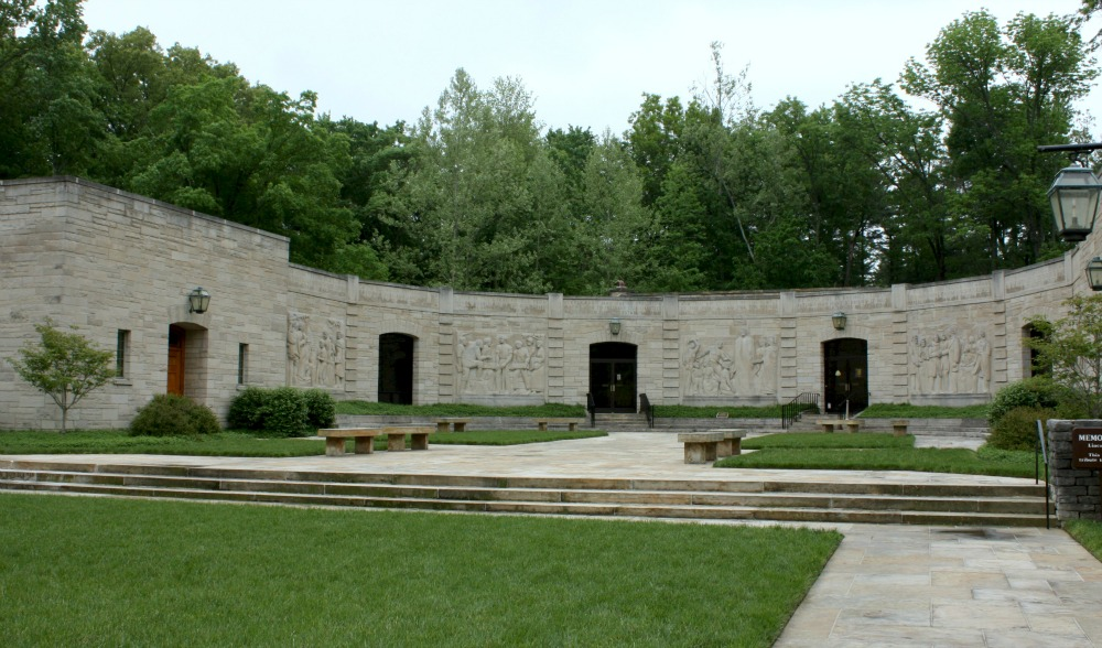 Lincoln Boyhood National Memorial