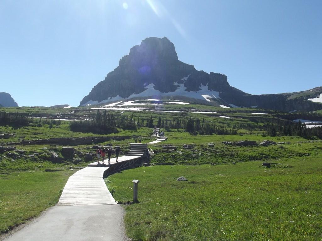 10 Hours at Glacier National Park
