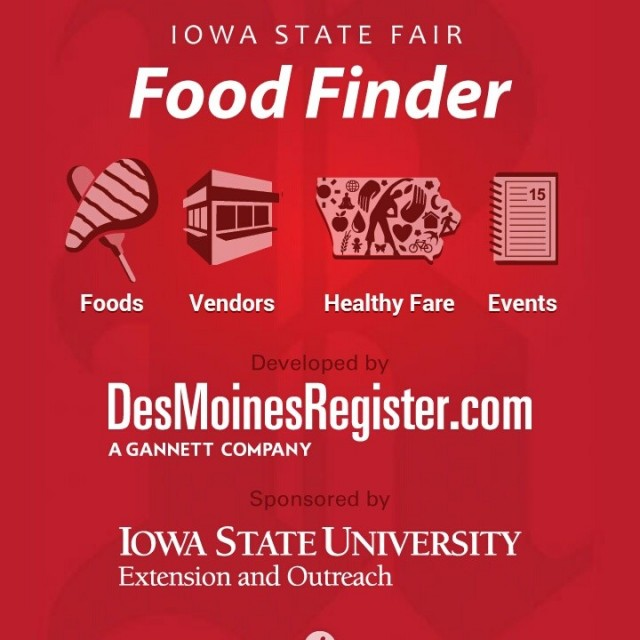 Iowa State Fair Tips