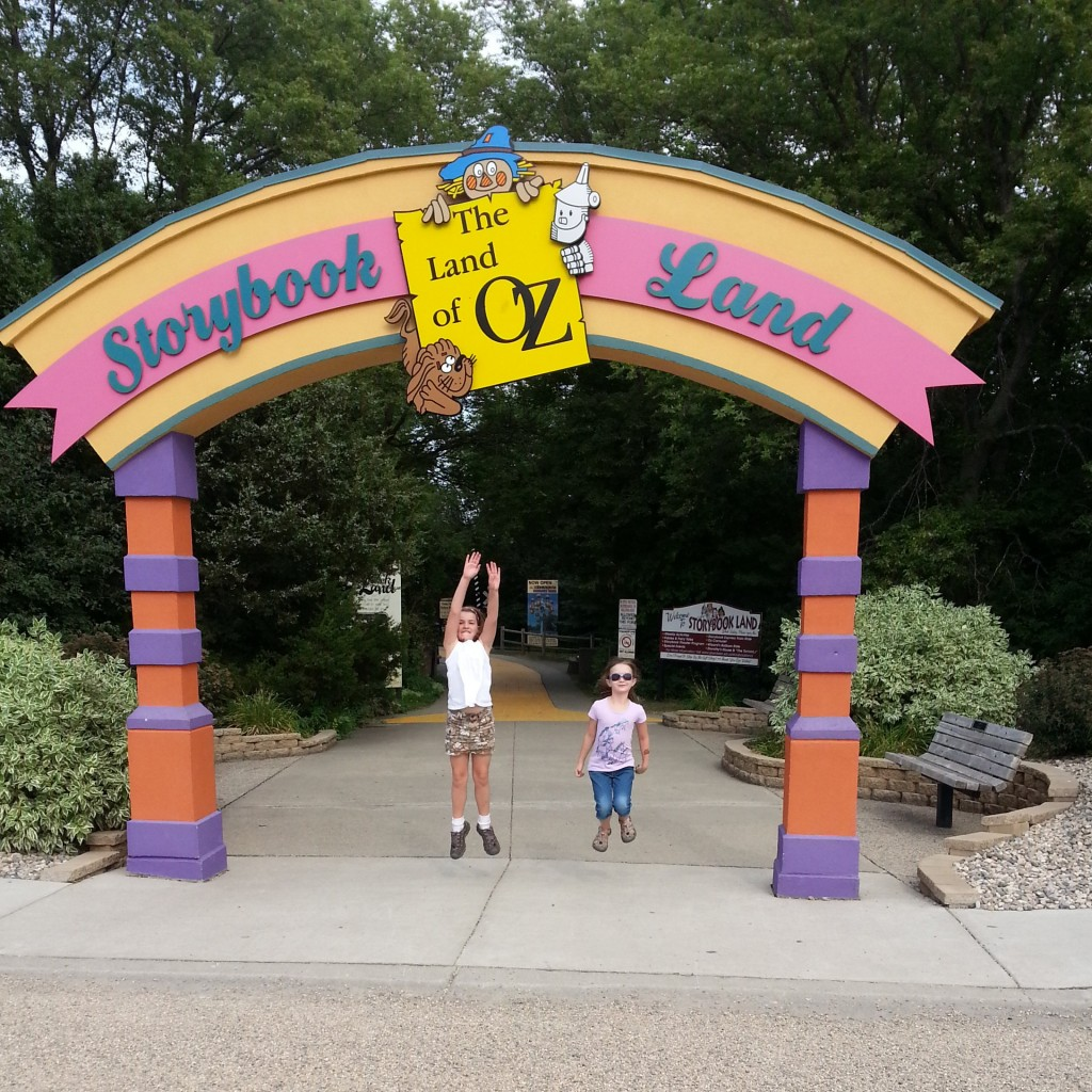 storybook land aberdeen coupons