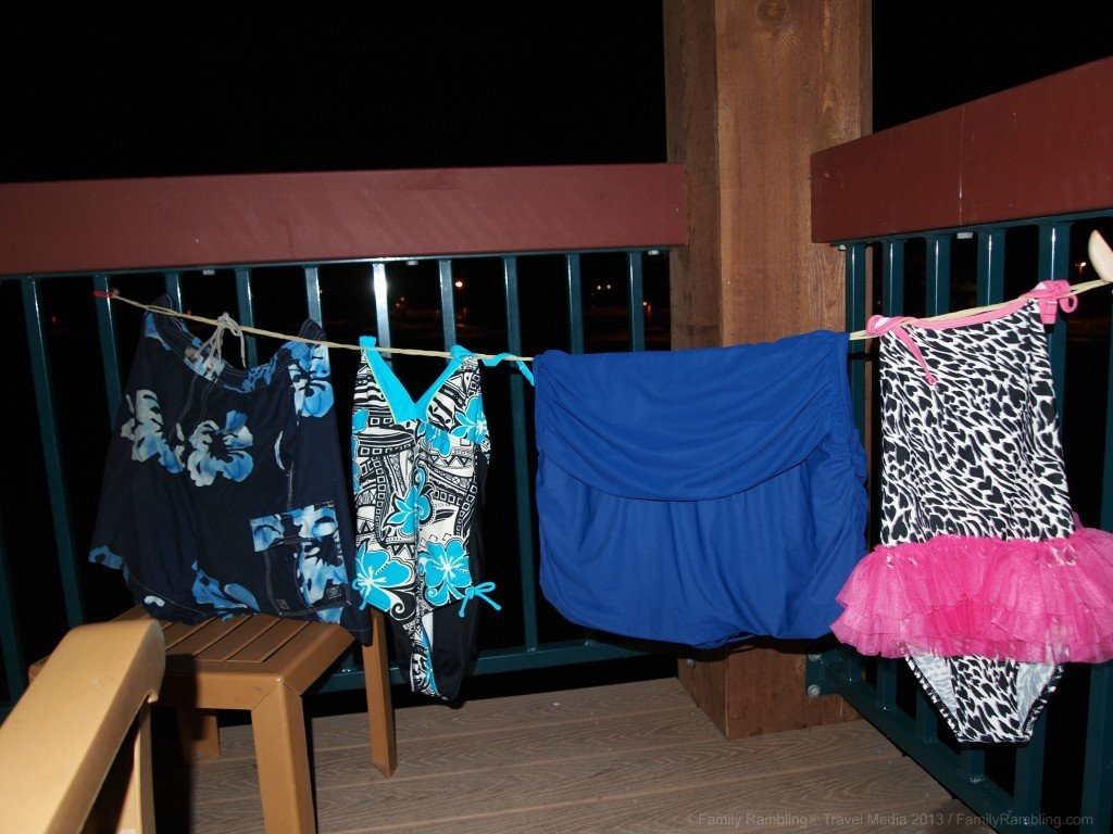 Best Travel Clothesline