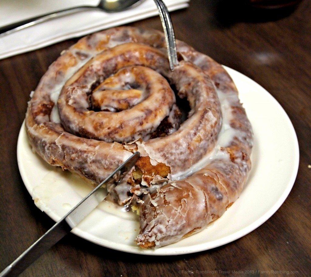 Paris Coffee Shop – Fort Worth Comfort Food