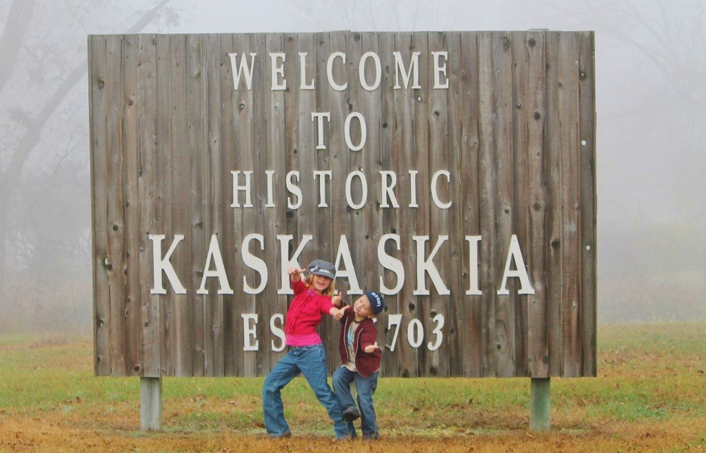 Visiting Kaskaskia Island – Illinois' Island That Can Only Be Reached from Missouri