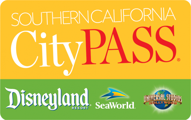Save at Disneyland with the Southern California CityPASS Card