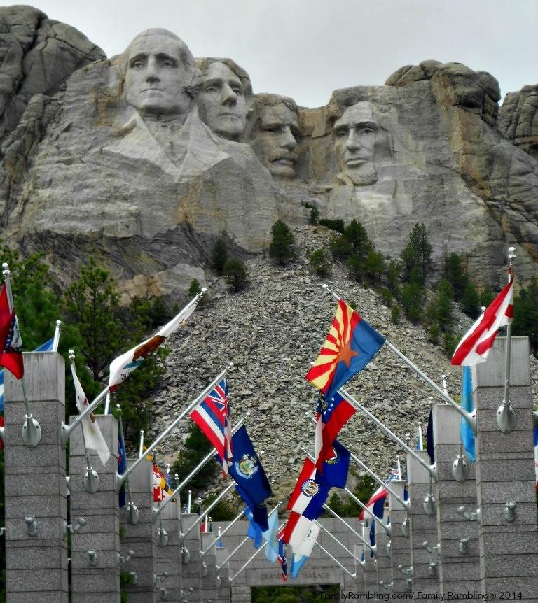 trip tips south dakota larger than life article