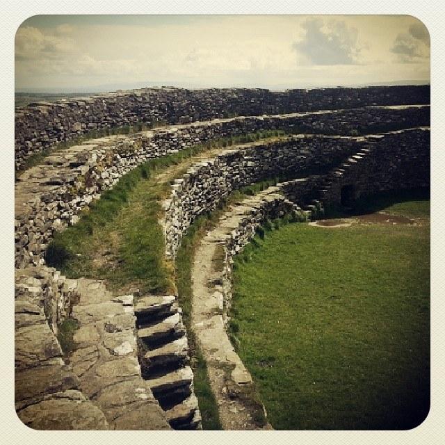 Stunning. Wild. History. The Inishowen Peninsula for #IGTravelThursday