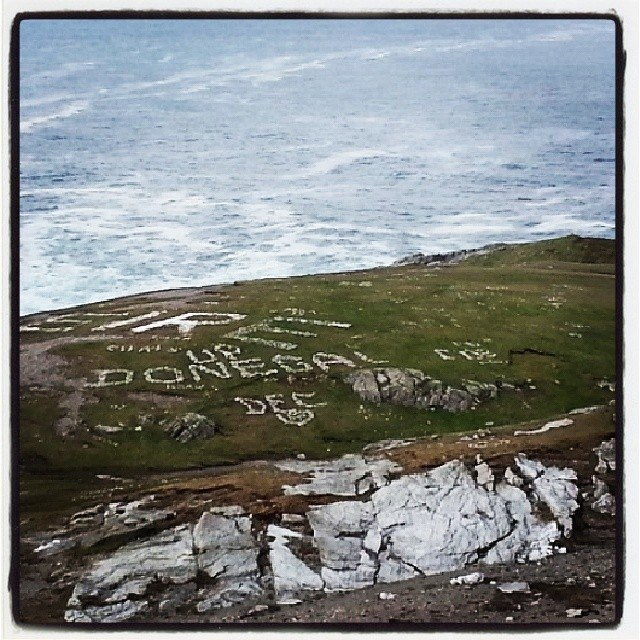Highlights of Ireland's Wild Atlantic Way