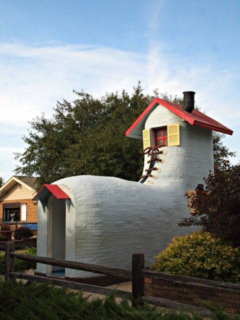 Storybook Land, Aberdeen, SD