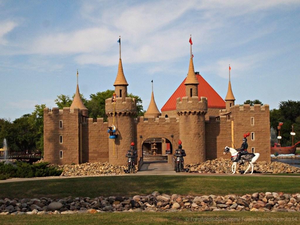 Storybook Land In Aberdeen, South Dakota Fun Family Travel