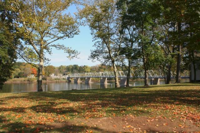 Washington Crossing on the Delaware River