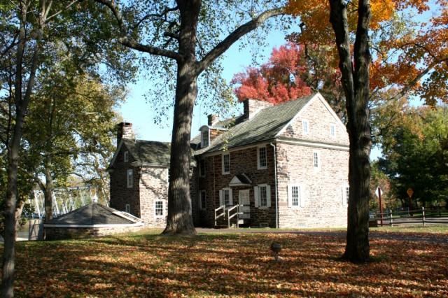 McConkey's Ferry Inn, Pennsylvania