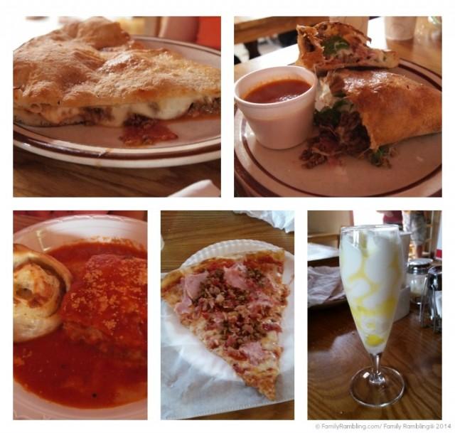 Perillo's Pizzaria, North Salem, Hendricks County, Indiana