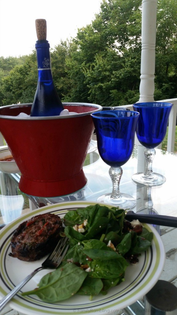 Deluxe Dining in Hendricks County, Indiana