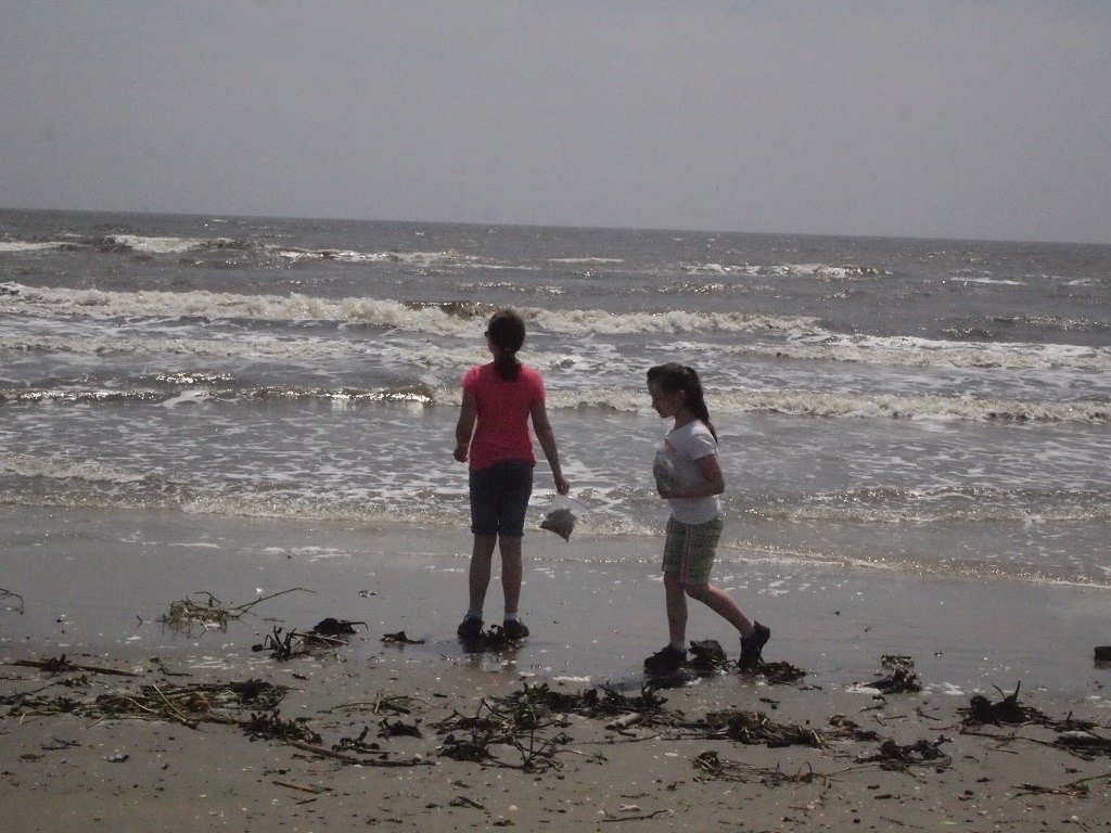 RVing in Louisiana and Texas – Our Big Spring Trip