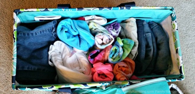 summer camp packing tips #31travel #31uses