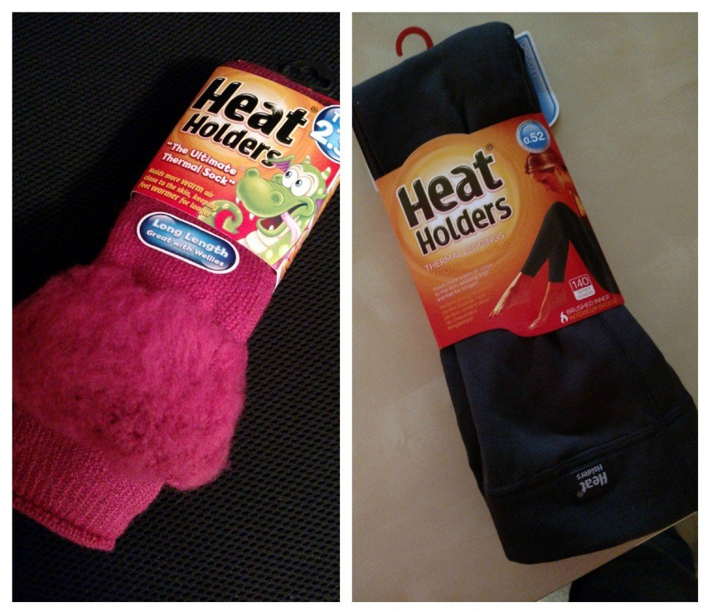 Baby It's Getting Cold Outside- Keep Warm this Winter with Heat Holders