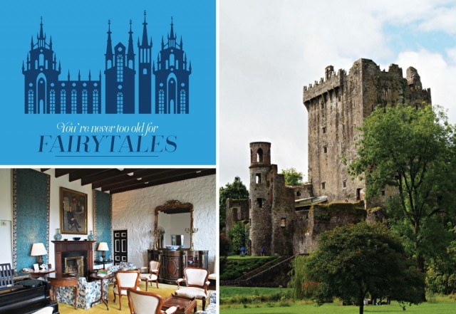 Interview with Jody Halsted, Ireland Family Vacations. Ireland travel expert.