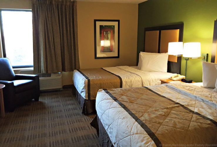 Is Extended Stay America the Right Hotel for a Family Vacation?