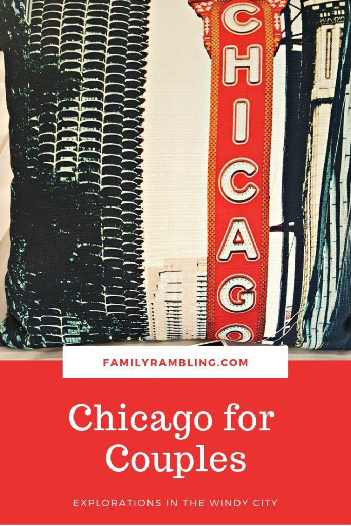 Travel tips for a couples getaway in Chicago