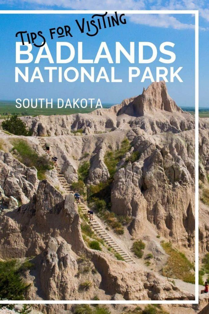 Badlands National Park tips