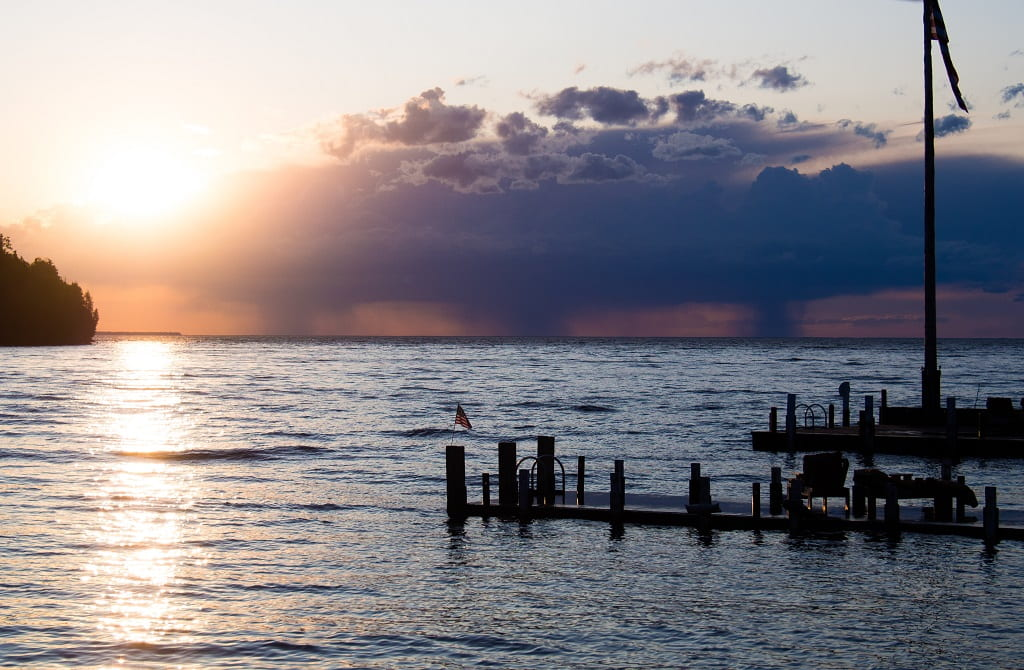 Visiting Door County, Wisconsin? Fun Facts for Your Trip