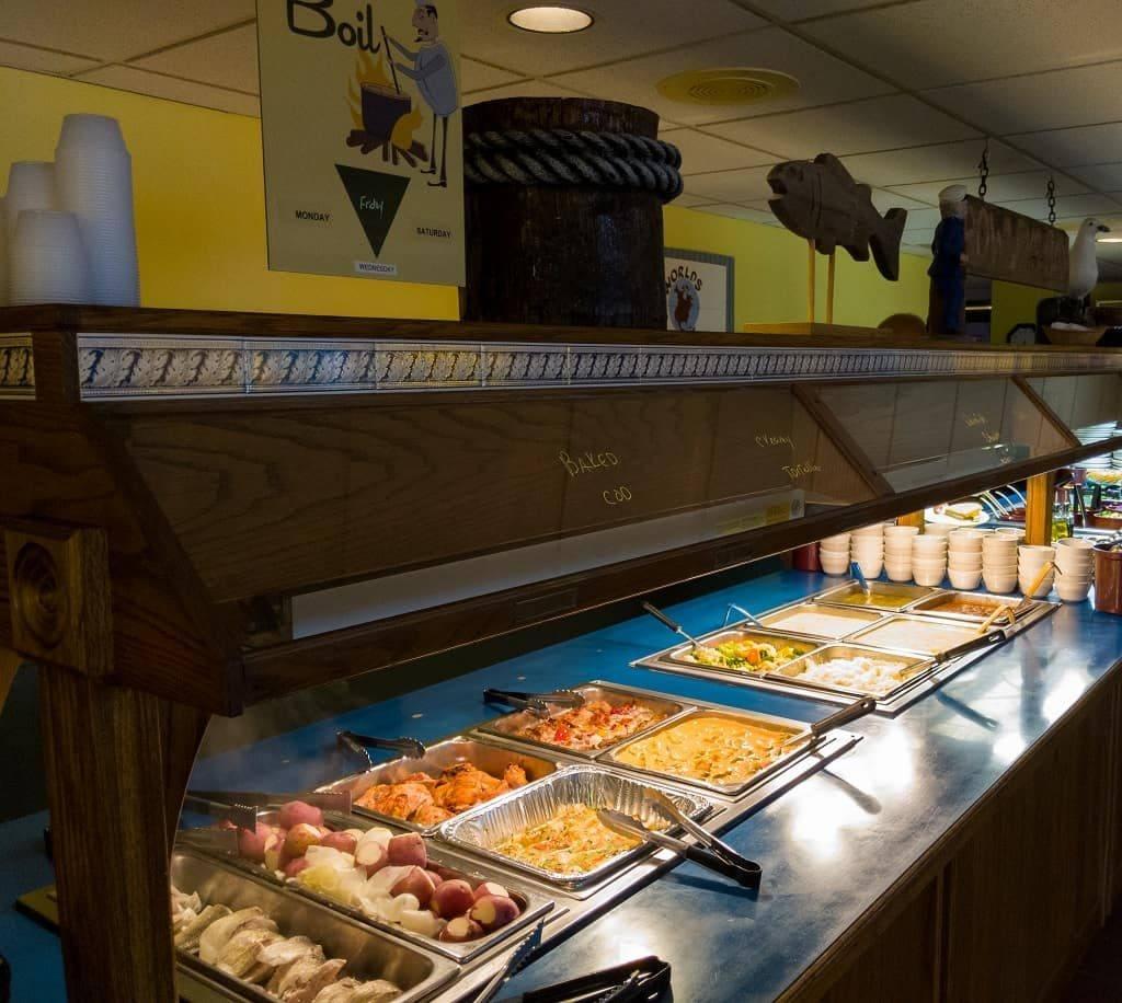 Fish-Boil-Buffet-Rowleys-Bay-Restaurant-Door-County-Wisconsin