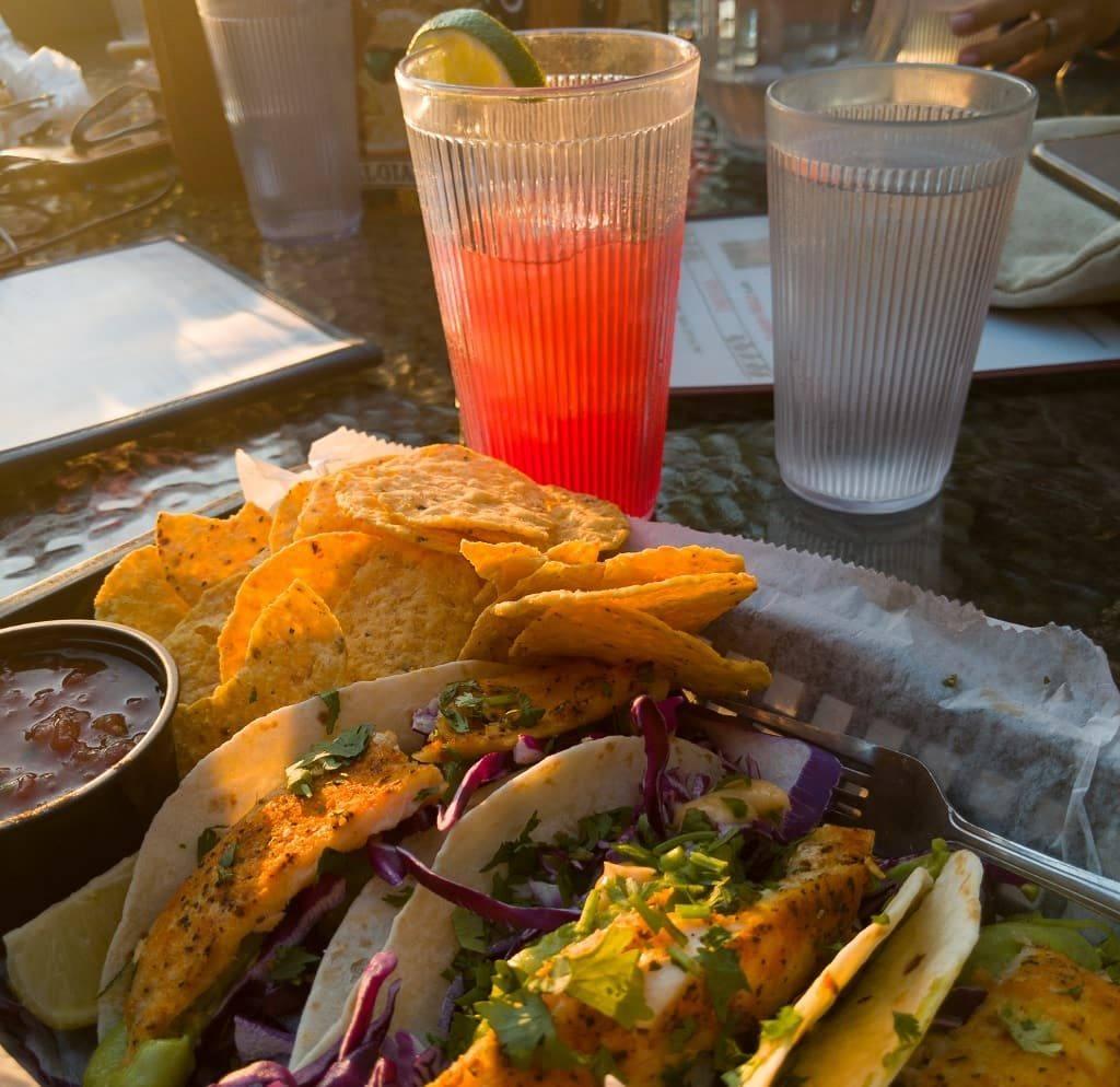 fish-tacos-fred-fuzzys-door-county-wisconsin