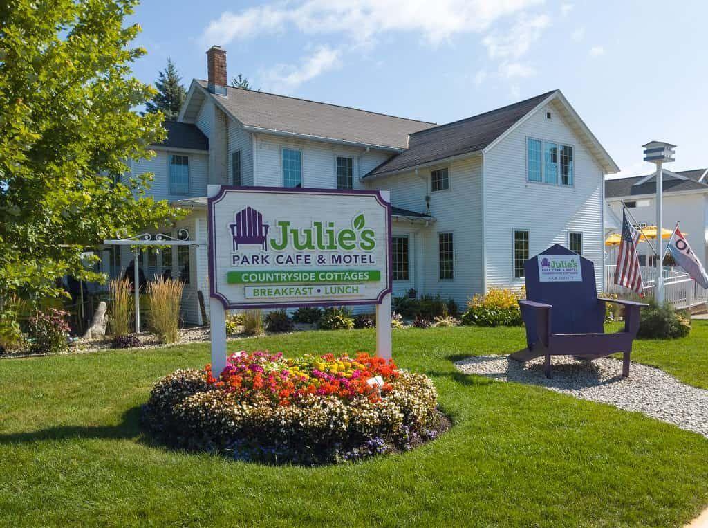 Julies-Park-Cafe-Fish-Creek-Door-County-Wisconsin