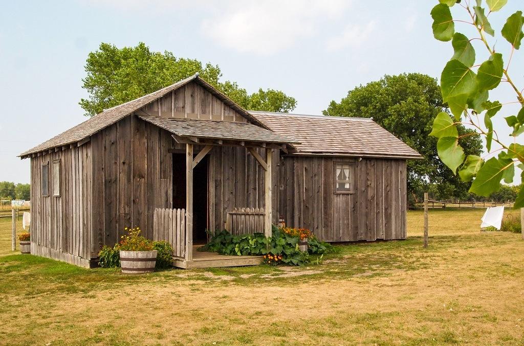 Little House on the Prairie, DeSmet, South Dakota