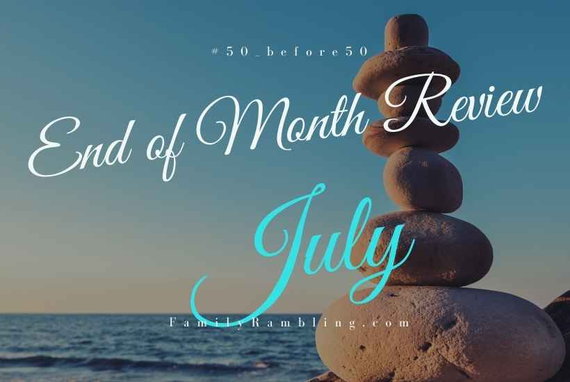 July review #50_before50
